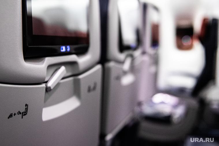 «Аэрофлот» меняет правила обслуживания пассажиров. Вставать с мест будет нельзя