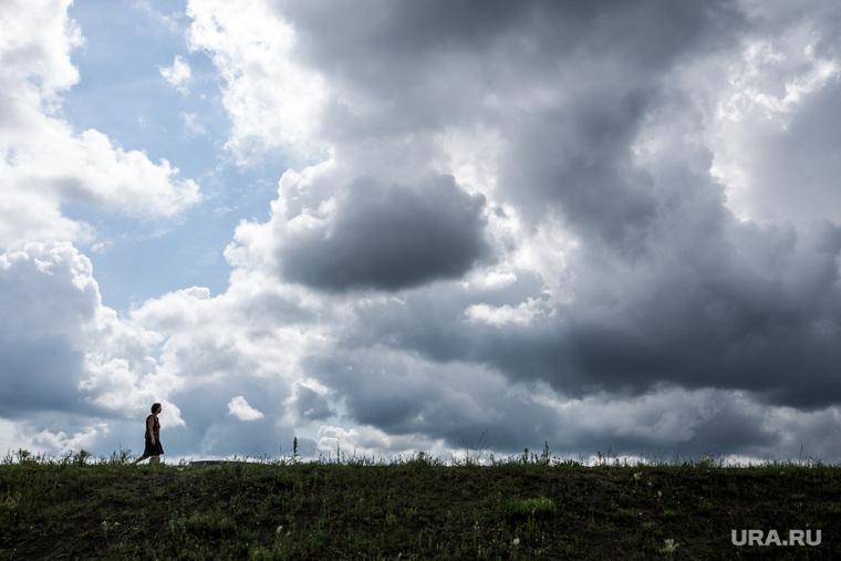Аномальную жару в Челябинской области сменят дожди и грозы