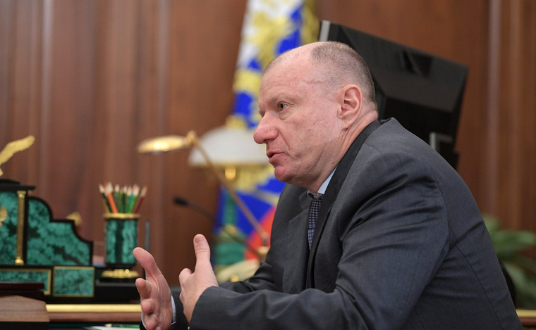 Богатейшие россияне обеднели на 31 млрд из-за коронавируса