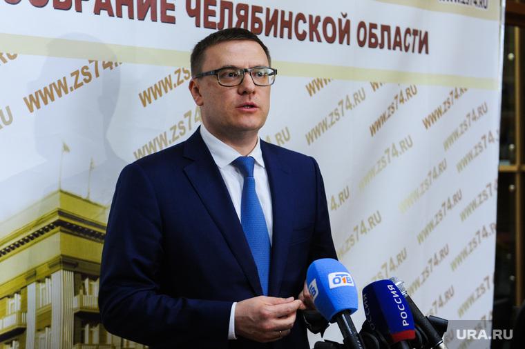 Челябинский губернатор готовится к встрече с элитами. Вводные меняются из-за коронавируса