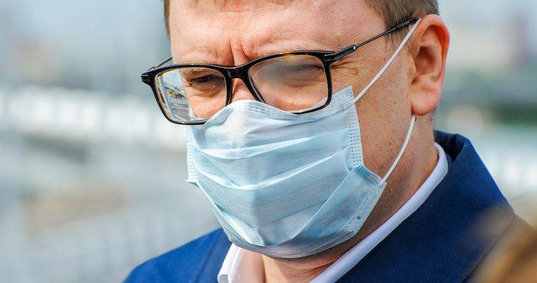 Челябинская область коронавирус COVID умерли заболели
