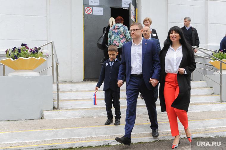 Челябинский губернатор отказался от выплаты в 10 000 на ребенка