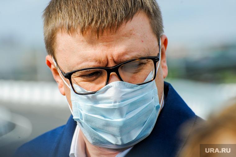Челябинский губернатор продлит карантин по коронавирусу