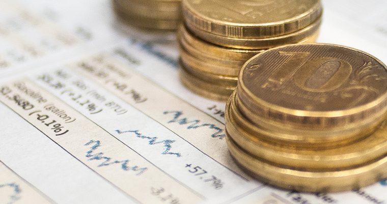 ВВП Россия апрель снижение 12 процентов годовое выражение