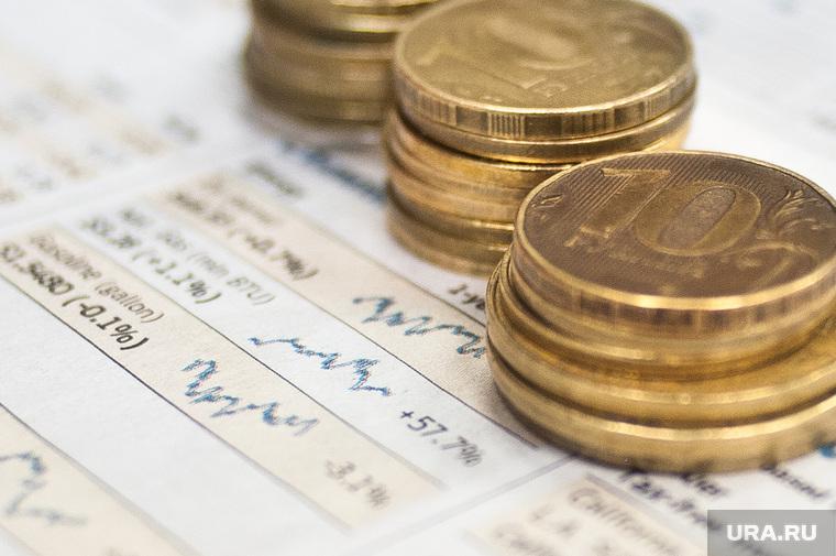 Экономика России упала на 12%