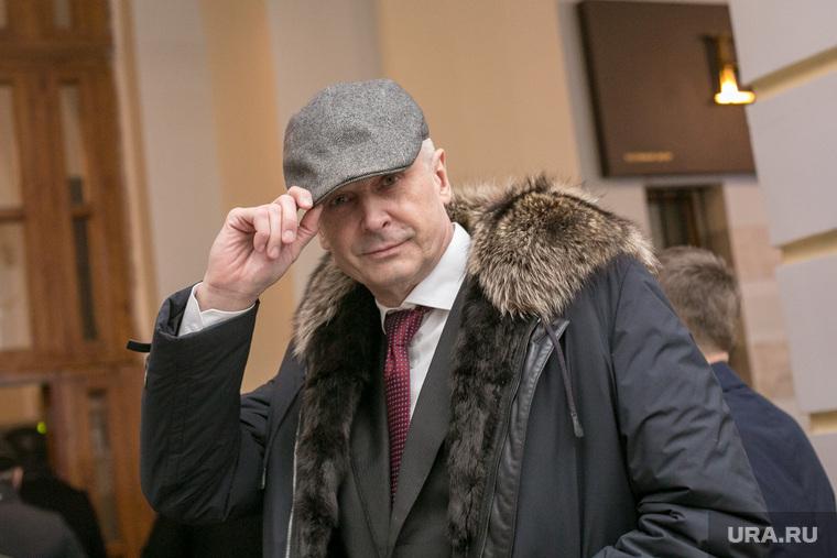 Губернатор Магаданской области Носов отчитался о доходах