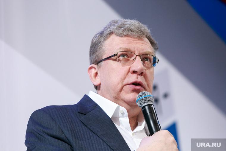 Кудрин добивается раскрытия доходов топ-менеджеров госкомпаний