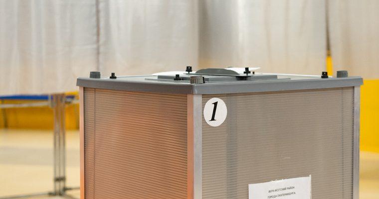 Екатеринбург голосование по Конституции