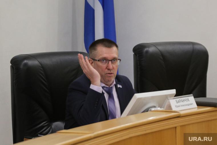 Названы претенденты на место министра Фалькова в тюменской думе