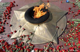 Вечный огонь Невзоров не священное