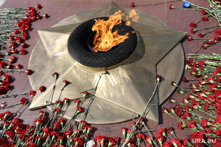 Невзоров: Вечный огонь горит для пьяниц и насильников