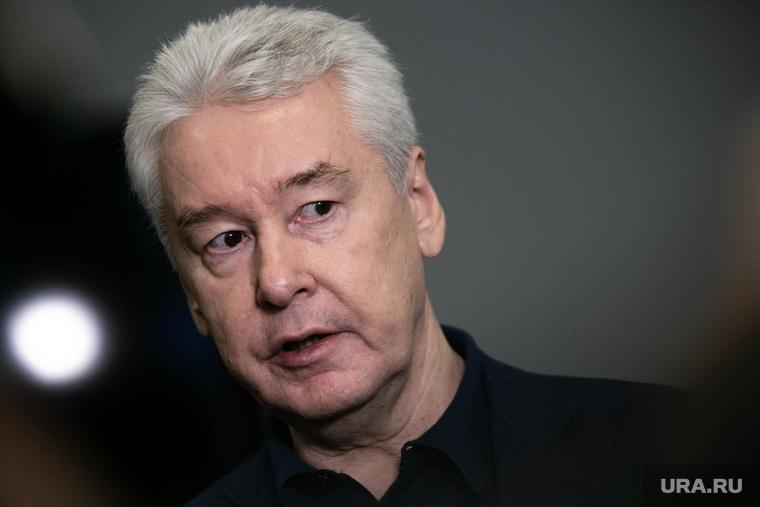 Ограничения по COVID-19 сохранятся в Москве до появления вакцины