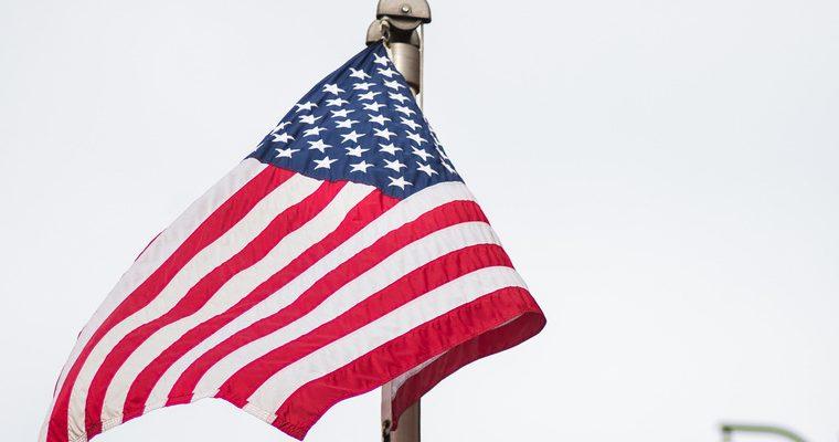 протесты митинг США Америка Флойд