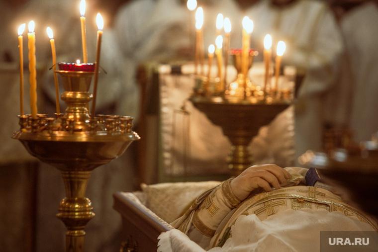 От осложнений COVID-19 умер глава Чувашской митрополии РПЦ
