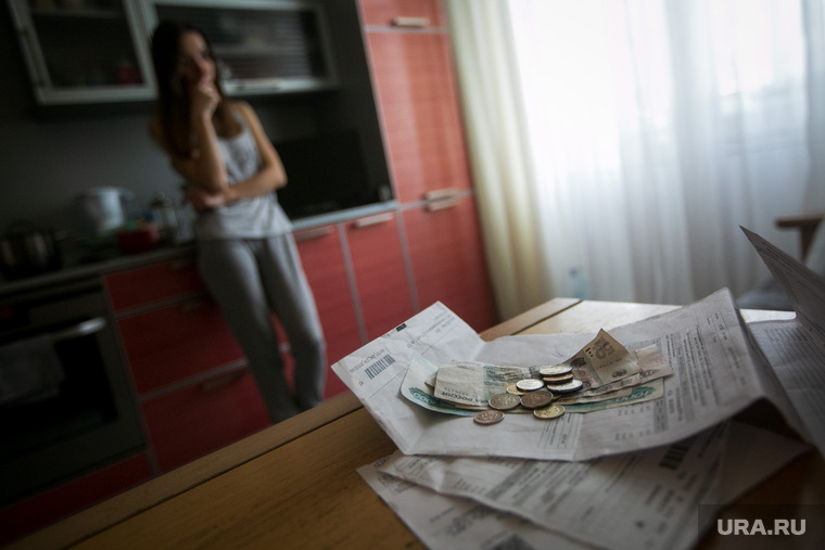 Правительство РФ отказалось давать пособия домохозяйкам