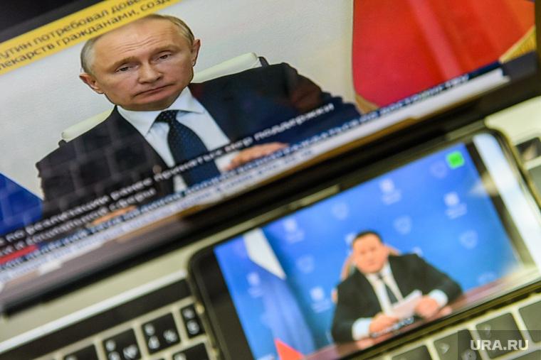 Путин предупредил страну окатастрофе осенью