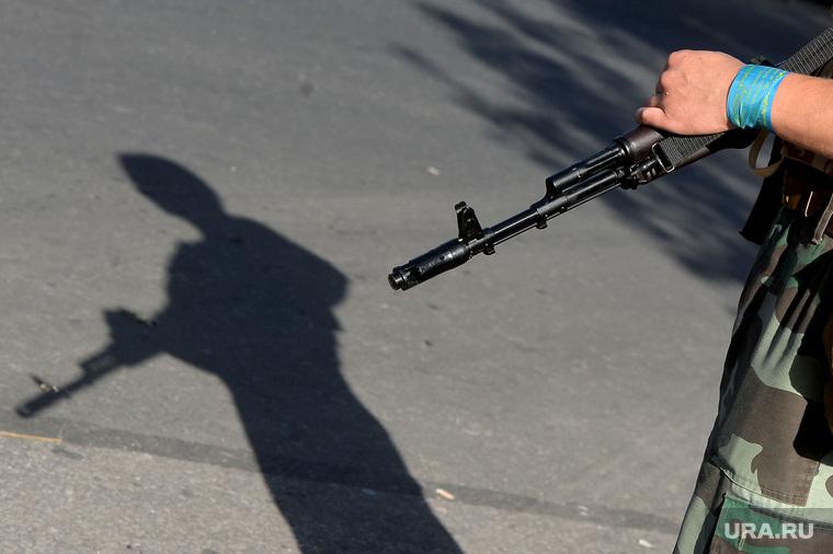 Раскрыты подробности пропажи бойца ВСУ на границе с Крымом
