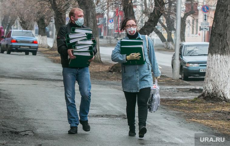 Россиян обманывают состатистикой поCOVID-19?