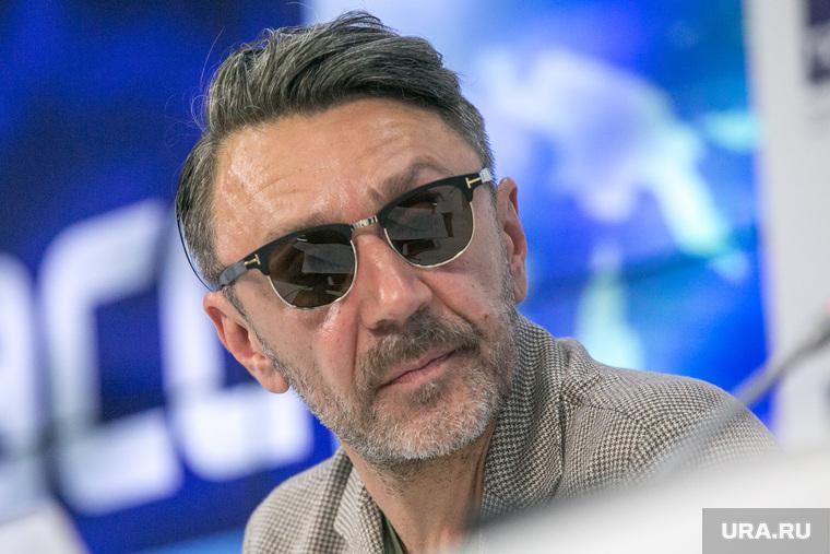 Шаляпин поддержал Шнурова в конфликте с Пригожиным