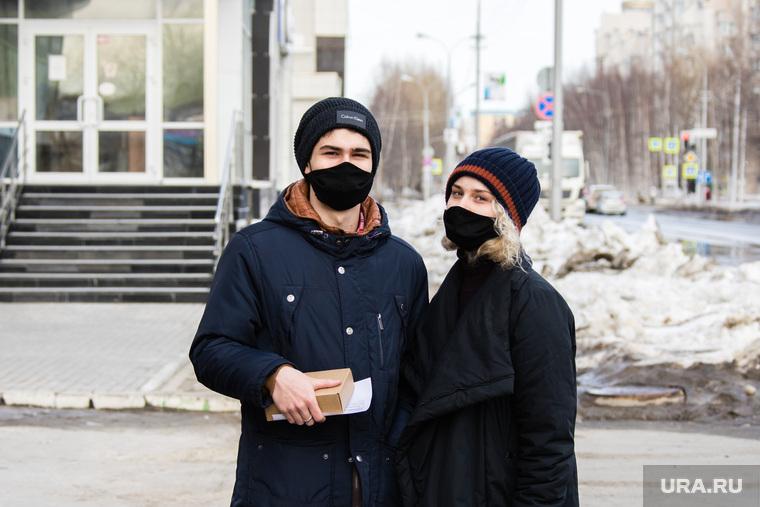 Сургут вошел в число лидеров по заболевшим коронавирусом в ХМАО