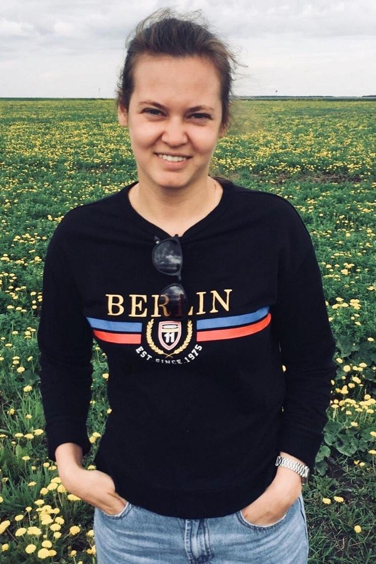 Тюменская экс-чиновница рассказала о переезде в Европу. Ее уволили за снимок для Playboy. ФОТО
