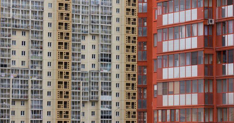 средний размер ипотечный кредит уральские регионы