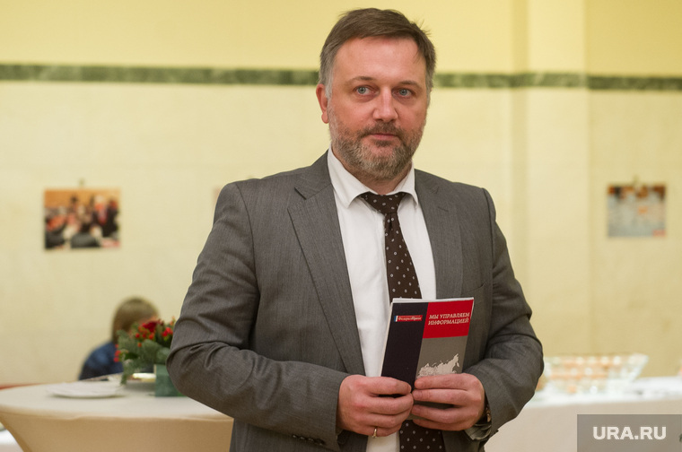 Уральские медиа-менеджеры покупают газету «Ведомости»