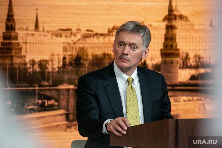 В Кремле ответили на обвинения в причастности к беспорядкам в США