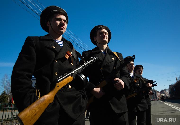 В Кремле уточнили, ждут ли иностранцев на парад Победы