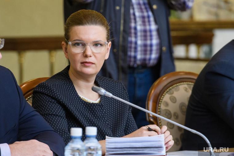 В мэрии Екатеринбурга сорвалась крупная отставка. Чиновника спасло перемирие элит