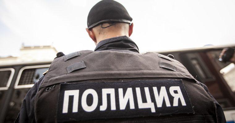 журналисты Эха Москвы Медиазоны с одиночным пикетом