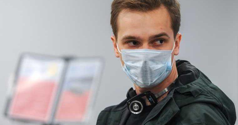 коронавирус заболевшие оперштаб Россия