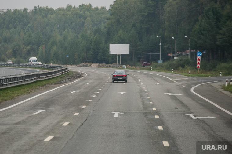 Власти выделят больше денег на строительство автотрасс