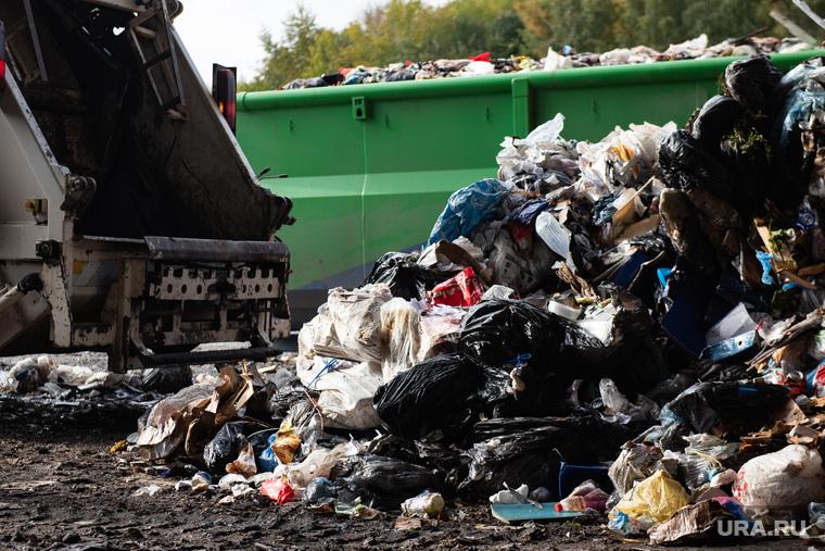 Югра избежит мусорного коллапса благодаря решению властей