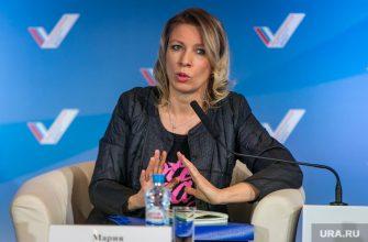 проект Северный поток 2 Россия США санкции