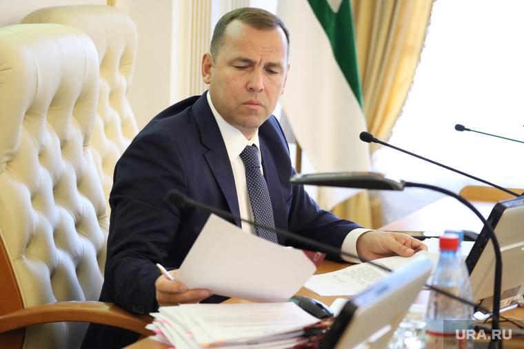 Зауральский мэр судится ссоратницей губернатора Шумкова