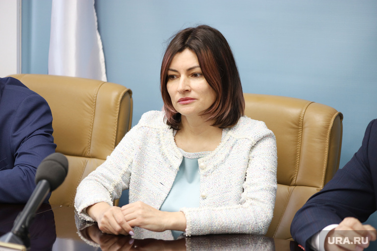 Пресс-конференция с директором департамента строительства Воробъевым Анатолием. Курган