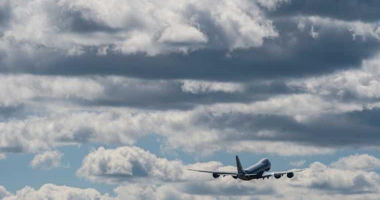 возобновление авиасообщения 15 июля