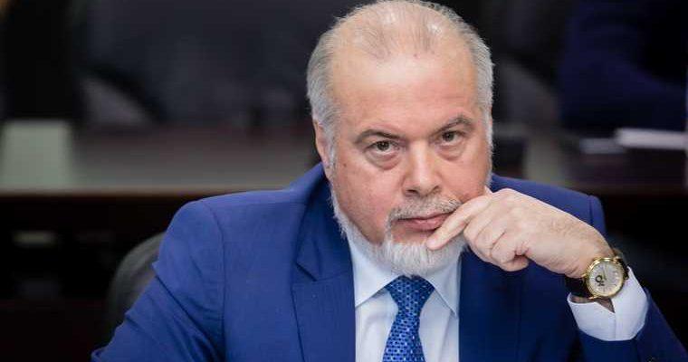 реабилитация разлив нефтепродуктов Сайма заместитель главы Жердев ХМАО