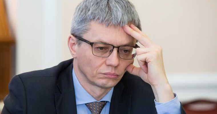коммунисты хмао отставка главы депздрава