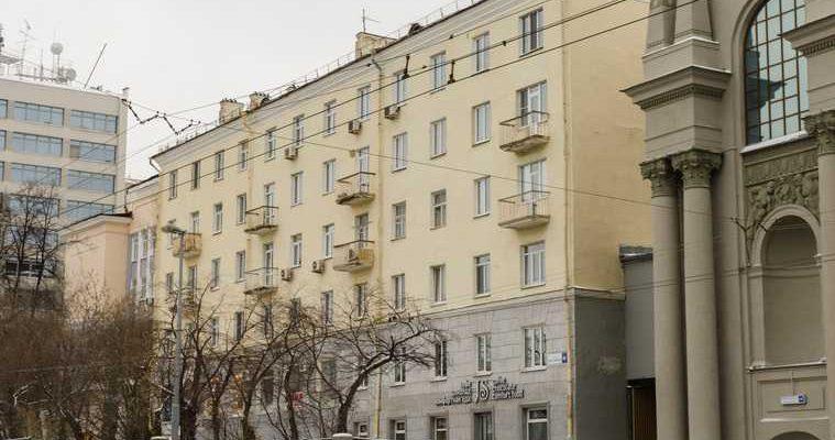 филармония снос дом Екатеринбург подрядчик