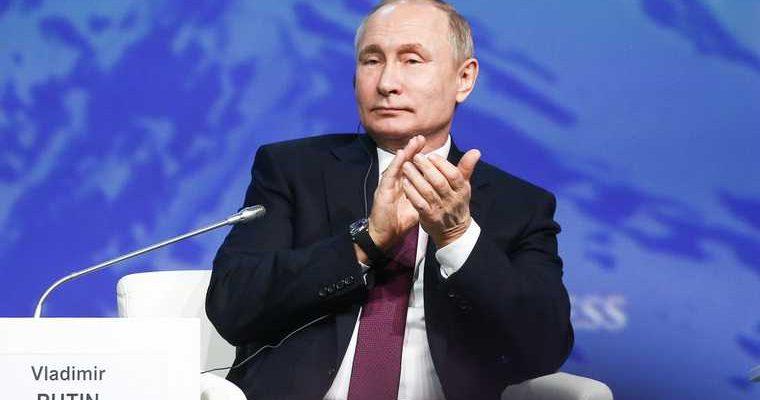 что значат слова Путина о коронавирусе в ЯНАО