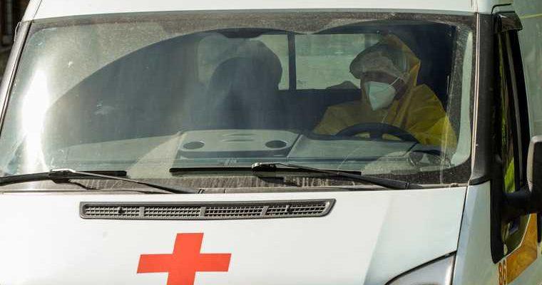 Челябинская область коронавирус COVID заражения умерли 10 июля