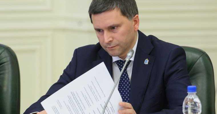 Минприроды конфликт Абрамченко