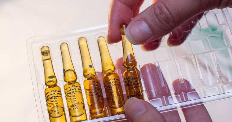 Мурашко заявил о бесплатной вакцине от коронавируса