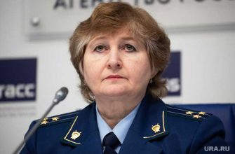 Кузнецова прокурор Екатеринбурга полномочия