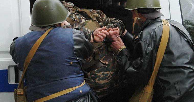 Россия нашла иностранный след в задержании россиян Минске