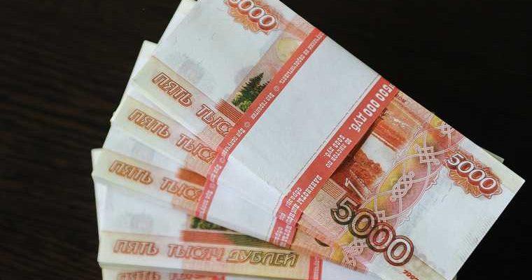 дефицит бюджет Свердловская область долги