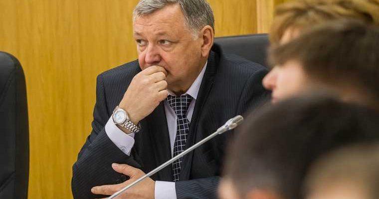 Избирком ЯНАО Андрей Гиберт доходы 2019