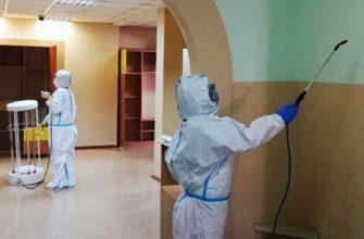 лечение коронавируса Пуровский район ЯНАО